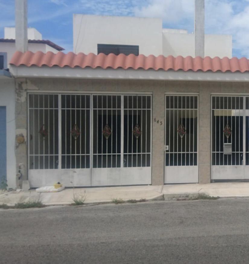 Foto Casa en Renta en  Mérida ,  Yucatán  RENTO CASA GRAN SANTA FE NORTE