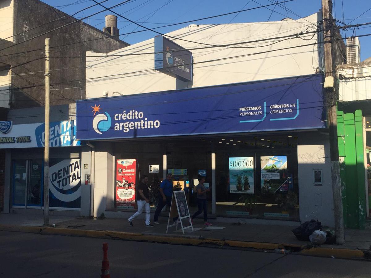 Foto Local en Alquiler en  Pilar ,  G.B.A. Zona Norte  Rivadavia