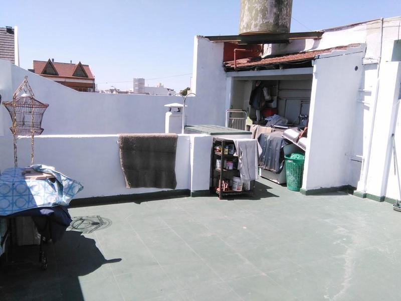 Foto PH en Venta en  Mataderos ,  Capital Federal  Dúplex 3 Amb - Saladillo y Zelada