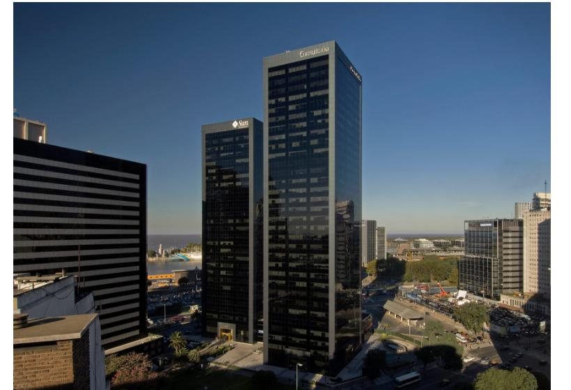 Foto Oficina en Alquiler | Venta en  Retiro,  Centro  Leandro N. Alem al 800