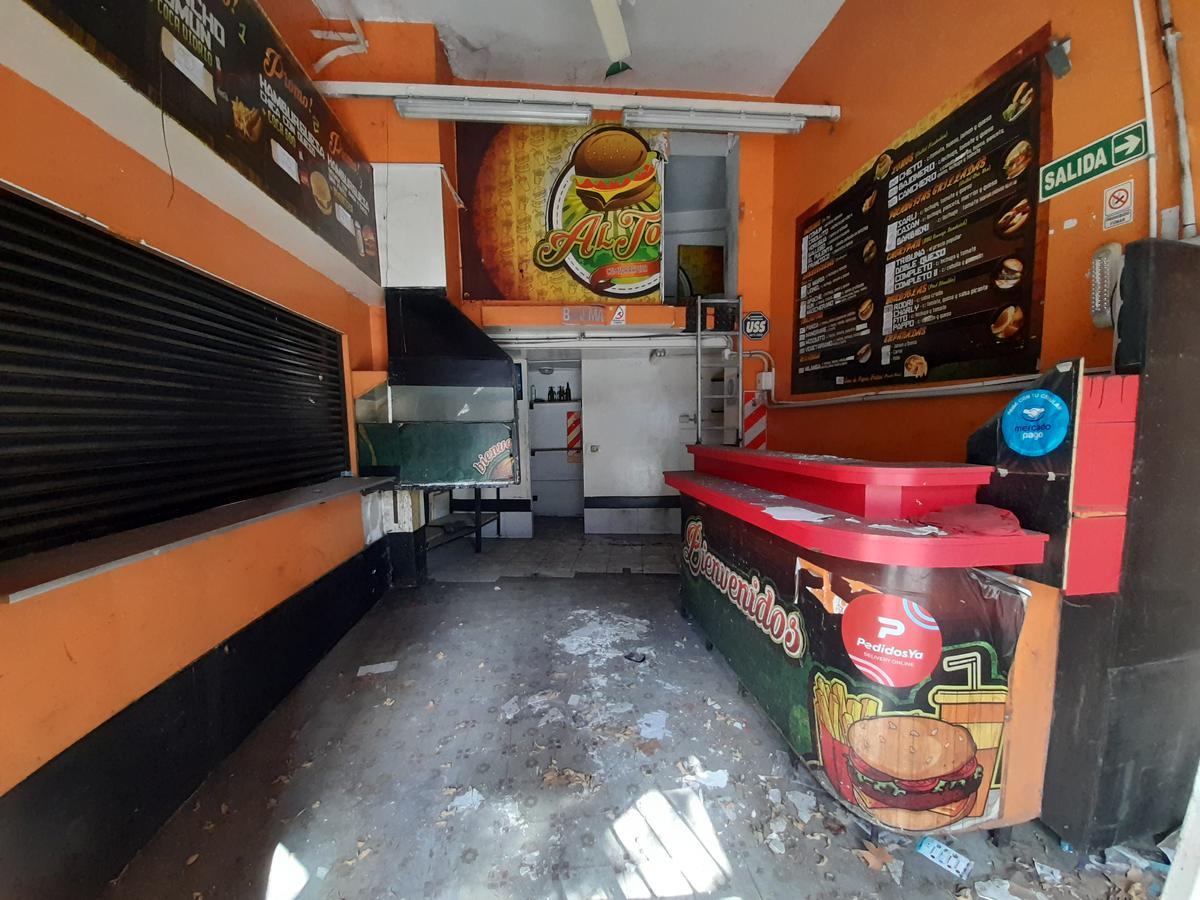 Foto Local en Alquiler en  Palermo ,  Capital Federal  CORDOBA al 5100