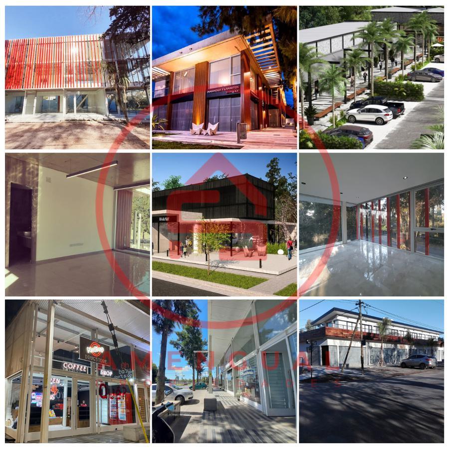 Foto Local en Venta en  Manuel B Gonnet,  La Plata  Venta de Oficinas y Locales en Paseos Comerciales