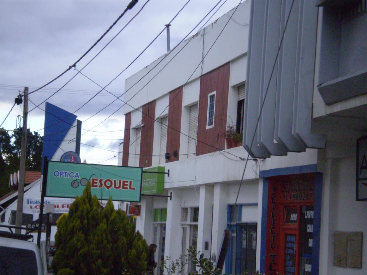 Foto Departamento en Alquiler en  Esquel,  Futaleufu  Avenida  Ameghino al 1000
