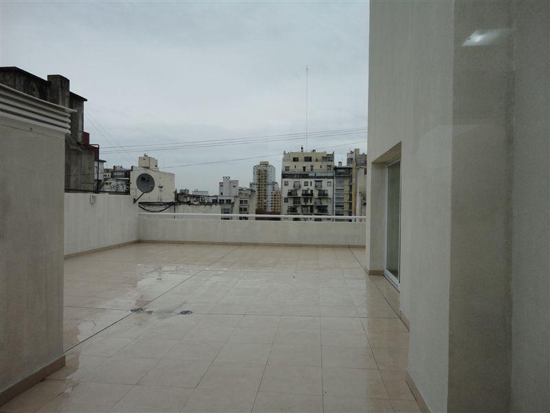 Foto Departamento en Venta en  Balvanera ,  Capital Federal  Bartolomé Mitre al 2200 7º piso - Edificio Facultad V