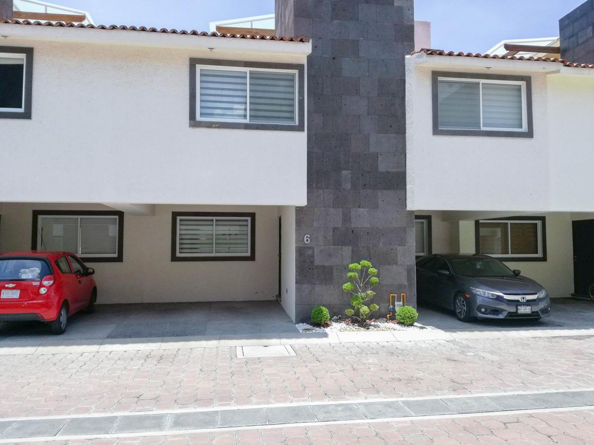 Foto Casa en Renta en  Santa María,  San Mateo Atenco  Casa en renta ampliada en Hacienda Real, San Mateo