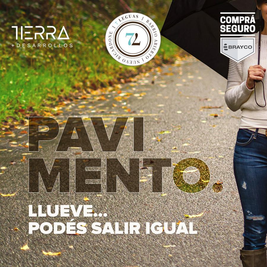 Foto Terreno en Venta en  Ricardone,  San Lorenzo  Lote 300 m2  en 7 Leguas - Ricardone