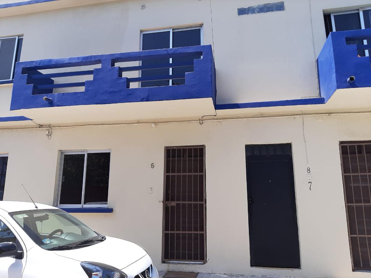 Foto Departamento en Renta en  Veracruz ,  Veracruz   Departamento En  Flores Magón