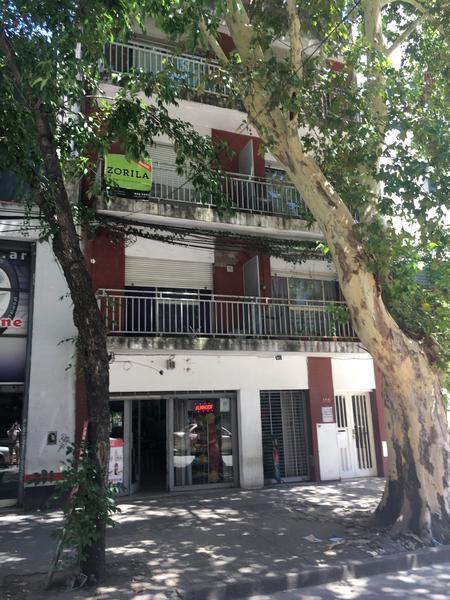 Foto Departamento en Alquiler en  Rosario ,  Santa Fe  Vera Mujica al 600
