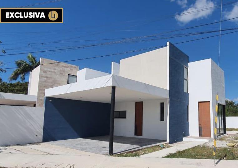 Foto Casa en Venta en  Mérida ,  Yucatán  VILADIU   LOTE 1   CHOLUL