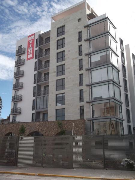 Foto Departamento en Venta en  La Noria,  Puebla  REMATO DEPARTAMENTO AMUEBLADO EN VENTA EN ACUEDUCTO 703 TORRE BB