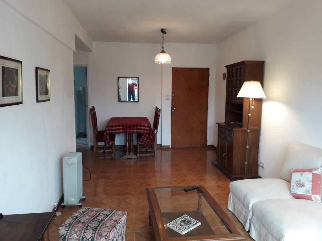 Foto Departamento en Alquiler temporario en  Balvanera ,  Capital Federal  SARMIENTO al 2900
