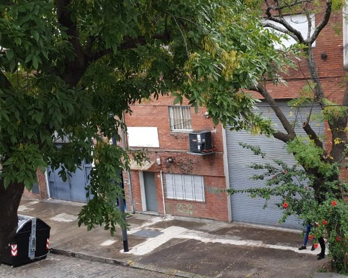 Foto Galpón en Alquiler en  Coghlan ,  Capital Federal  Virrey Arredondo 3000