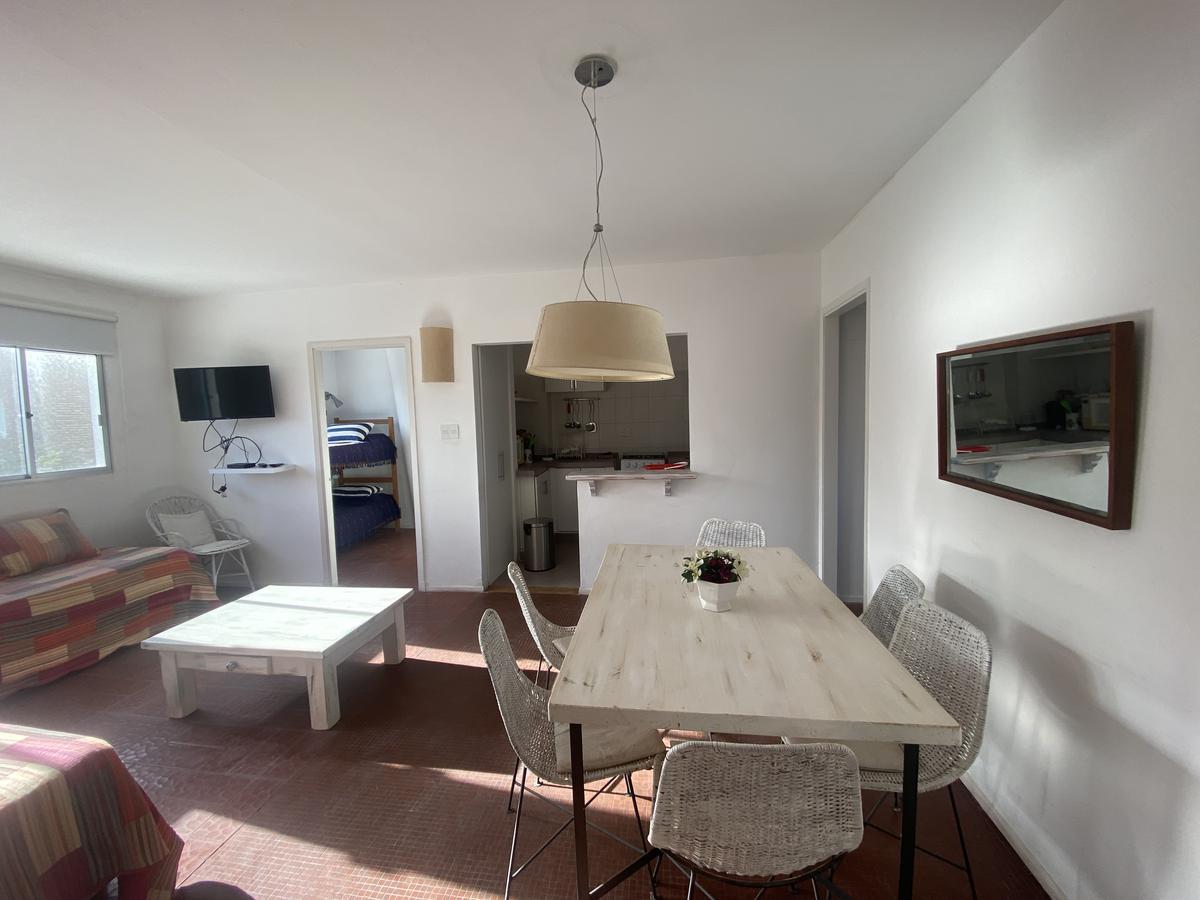 Foto Apartamento en Venta en  Playa Mansa,  Punta del Este  Dos apartamentos en Playa Mansa