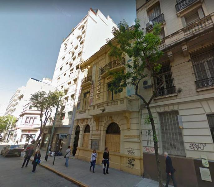 Foto Edificio Comercial en Venta en  Once ,  Capital Federal  Viamonte 2500