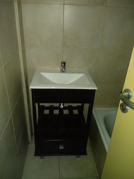 Foto Departamento en Venta en  San Telmo ,  Capital Federal  Piedras 1300  - Monoamb Divisible-Baño y Toilette - A estrenar-Oportunidad!!!