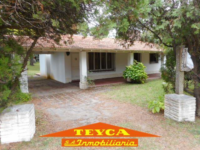 Foto Casa en Venta en  Lasalle,  Pinamar  Nautilus Esq. Juncal