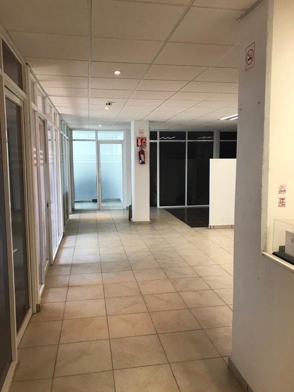 Foto Edificio Comercial en Venta en  SCT,  Guadalupe  S.C.T