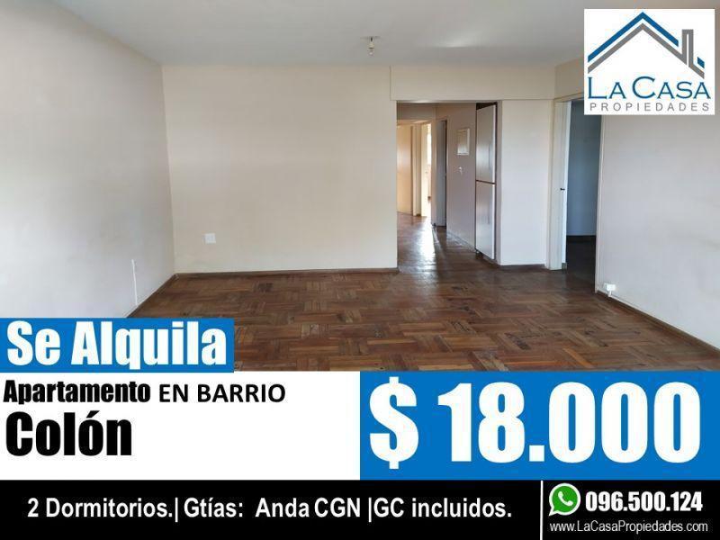 Foto PH en Alquiler en  Lezica ,  Montevideo  Av. Eugenio Garzon 2000