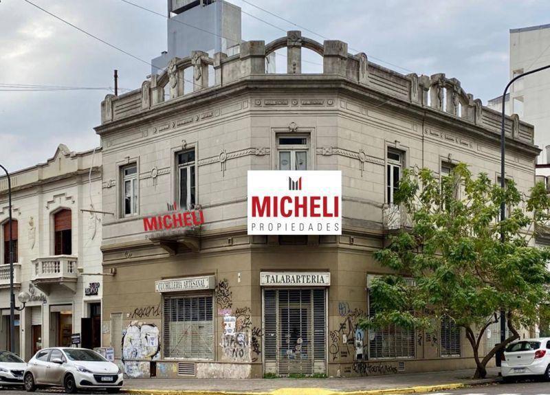 Foto Local en Venta en  La Plata,  La Plata  10 Esquina 49
