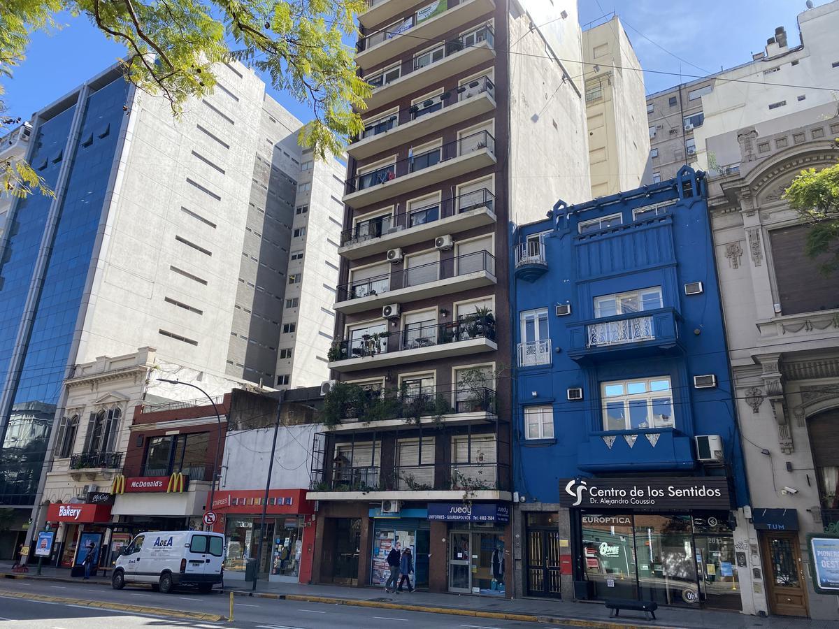Foto Departamento en Alquiler temporario en  Barrio Norte ,  Capital Federal  Av Cordoba al 2000, Barrio Norte