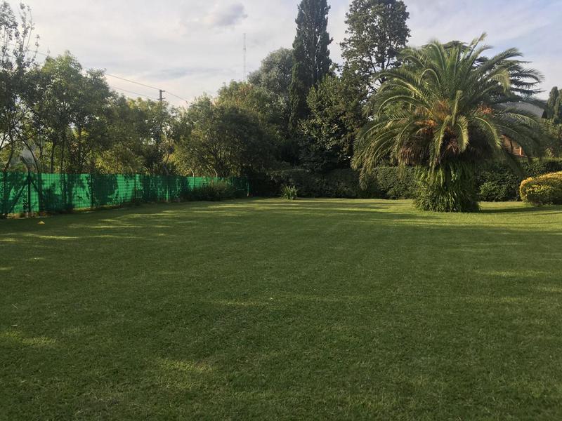 Foto Terreno en Venta en  Barrio Parque Leloir,  Ituzaingo  martin castro 900