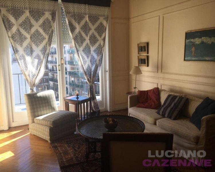 Foto Departamento en Venta en  Recoleta ,  Capital Federal  JUNIN 1300