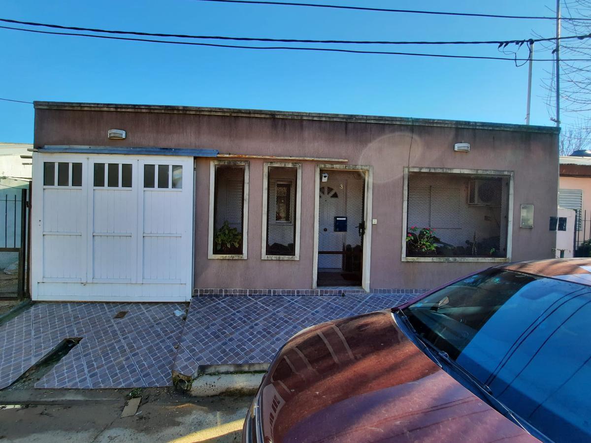 Foto Casa en Venta en  Colon,  Colon  Pasaje zona Piamonte