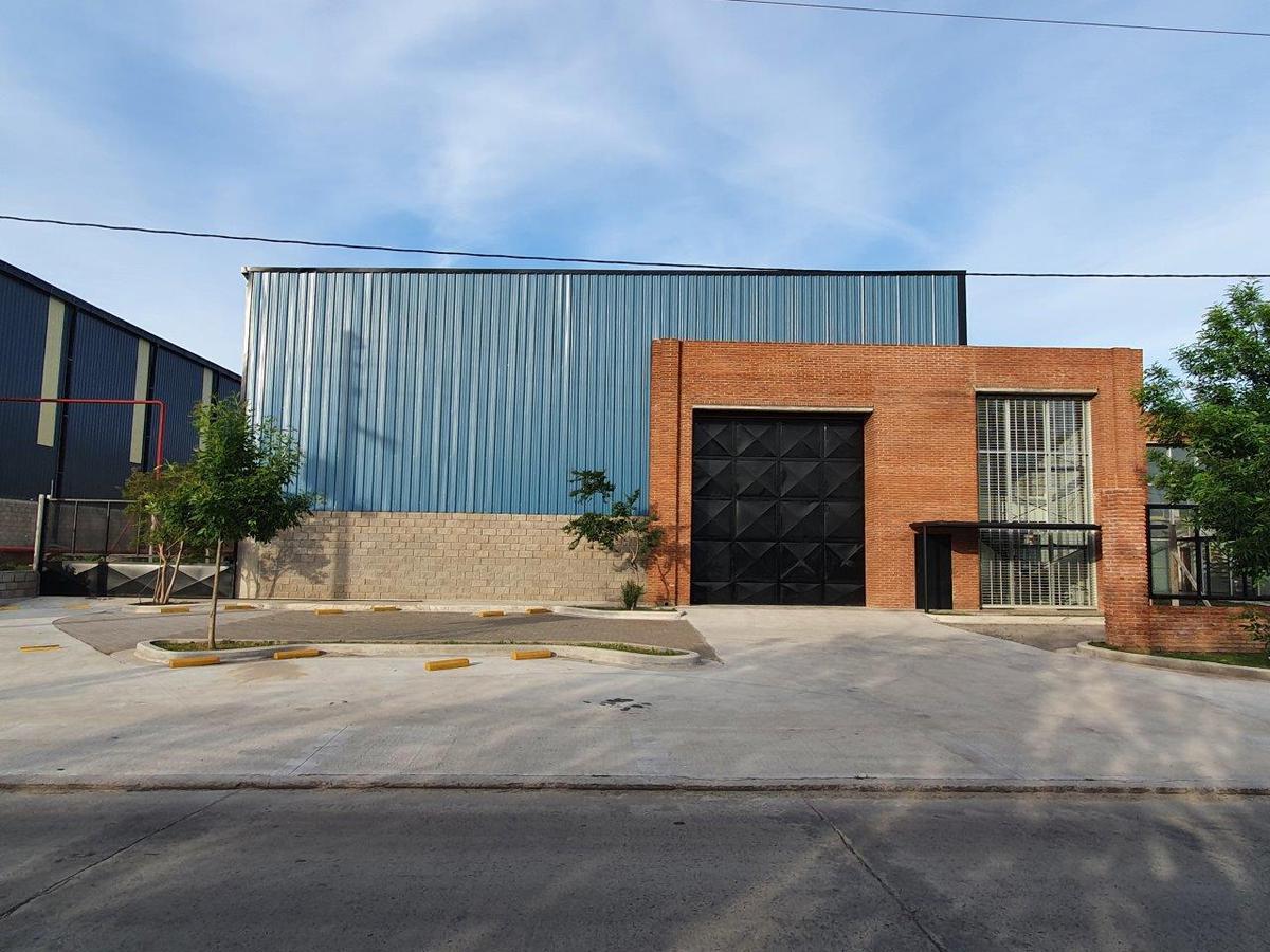 Foto Nave Industrial en Alquiler en  Troncos Del Talar,  Tigre  Austria Norte