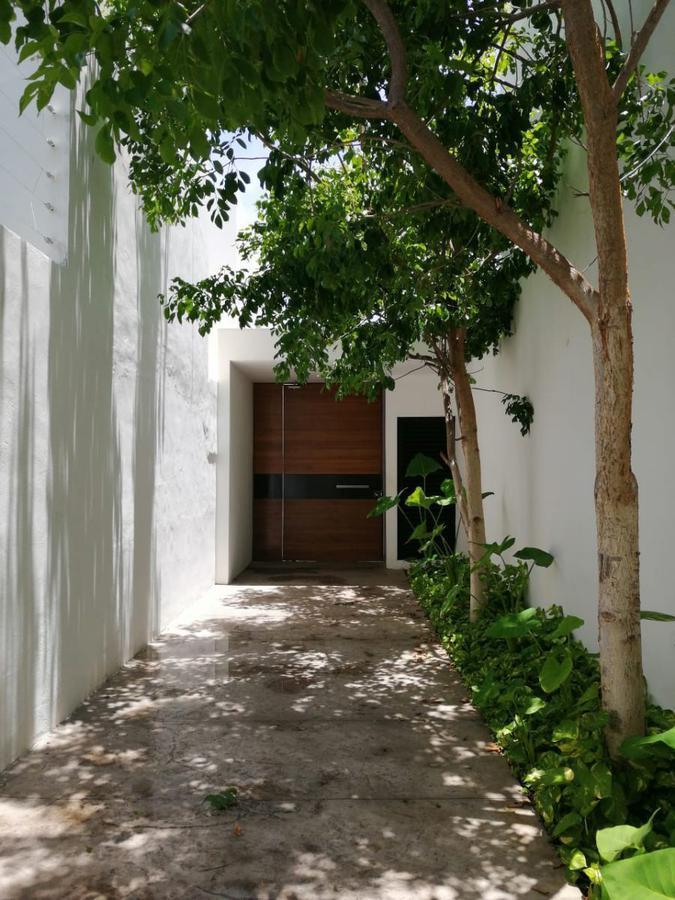 Foto Departamento en Renta en  Dzodzil,  Mérida  Renta Departamento en Planta Baja en Sodzil Norte.