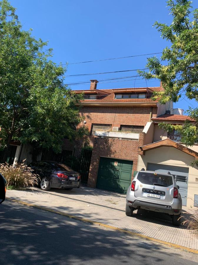 Foto Casa en Venta en  Saavedra ,  Capital Federal  Galvan al 4000