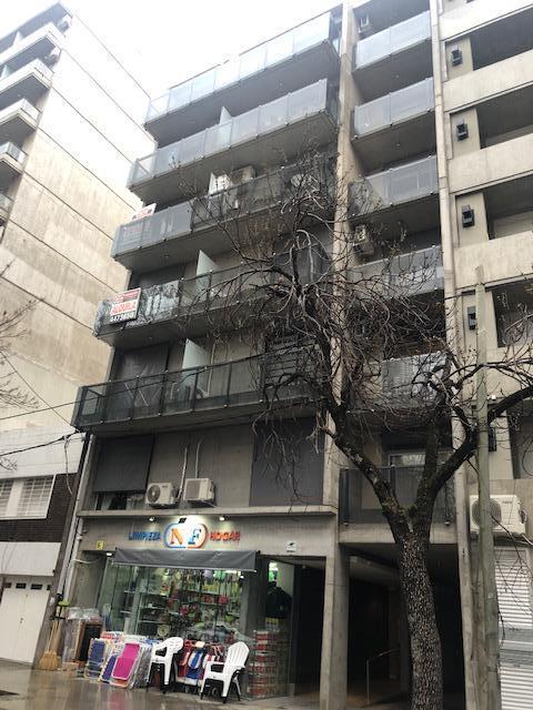 Foto Departamento en Venta en  Macrocentro,  Rosario  Callao al 1074