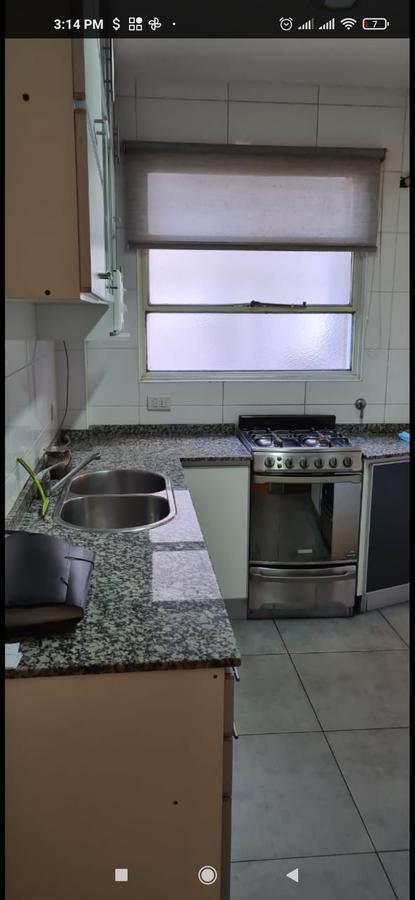 Foto Departamento en Venta | Alquiler | Alquiler temporario en  Once ,  Capital Federal  Boulogne Sur Mer