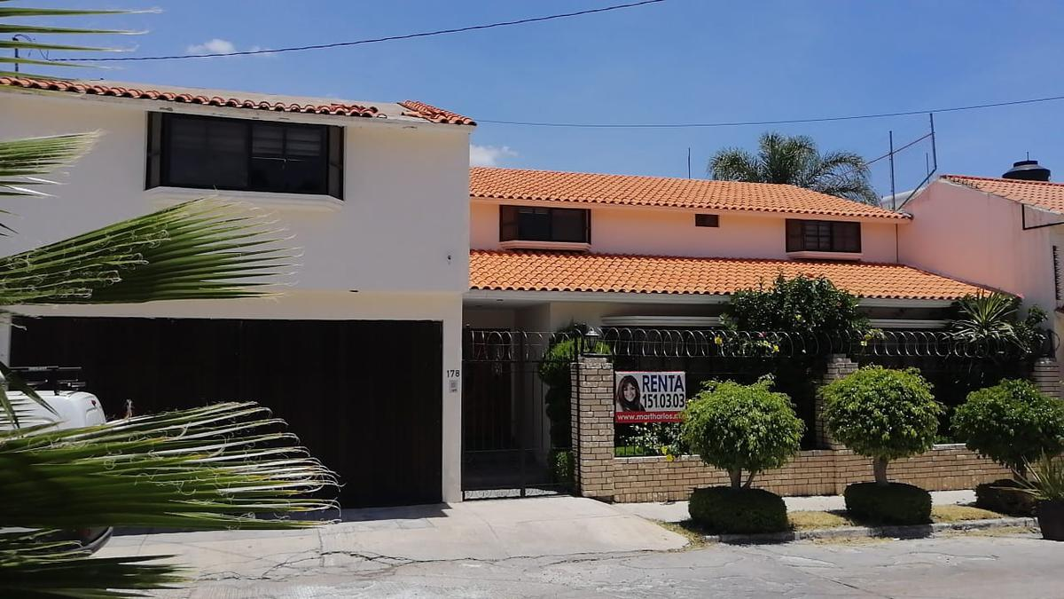 Foto Casa en Renta en  Cumbres de Las Ceibas,  San Luis Potosí  CASA EN RENTA EN CUMBRES, SAN LUIS POTOSI