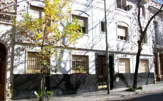Foto Departamento en Alquiler en  Constitución ,  Capital Federal  SANTIAGO DEL ESTERO N° al 1400