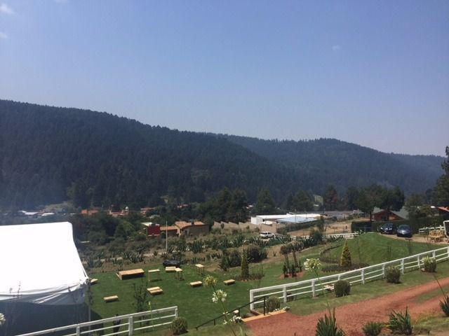 Foto Terreno en Venta en  Cañada de Alférez,  Lerma  Cañada de Alférez,hermoso terreno panorámico