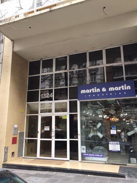 Foto Oficina en Venta en  Tribunales,  Centro (Capital Federal)  Av. Cordoba 1300