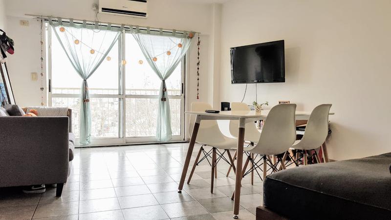 Foto Departamento en Venta en  Villa Luro ,  Capital Federal  Av Alberdi 4600, 3 ambientes, calefacción, balcón corrido, 2 baños, impecable.