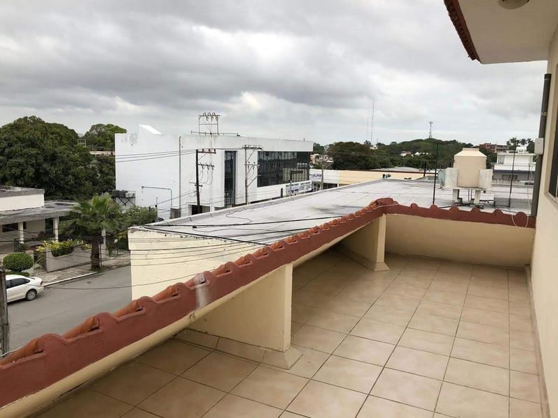 Foto Casa en Renta en  Altavista,  Tampico  Departamento en renta colonia Altavista