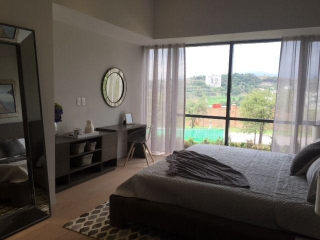 Foto Departamento en Renta en  Bosque Real,  Huixquilucan  Bosque Real