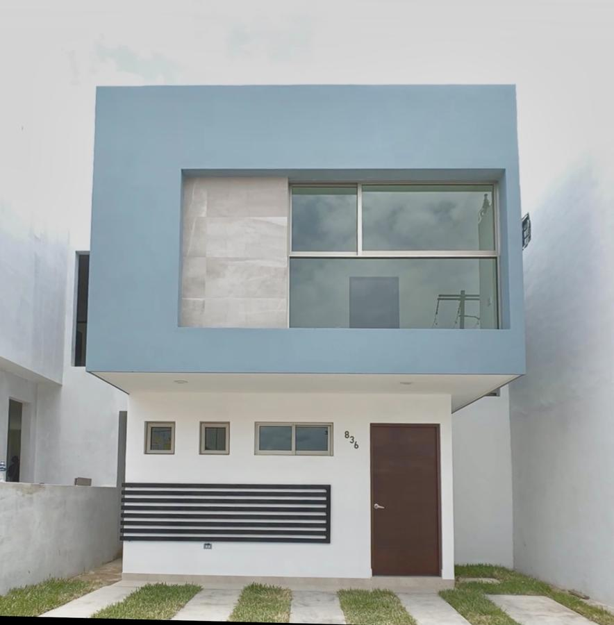 Foto Casa en Venta en  Fraccionamiento Colina del Rey,  Culiacán  CASA  NUEVA EN VENTA CON BONO DE DESCUENTO, COLINAS DEL REY PLUS, INCLUTE PANEL SOLAR