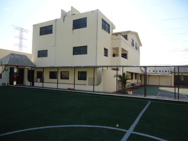 Foto Edificio Comercial en Venta en  Supermanzana 312,  Cancún  Escuela en venta y/o renta en Cancún oportunidad