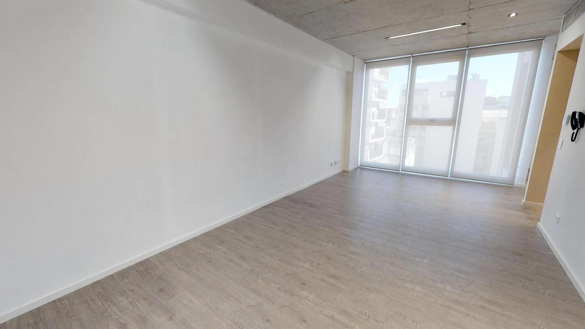 Foto Oficina en Alquiler en  Capital Federal ,  Capital Federal  Lima al 500