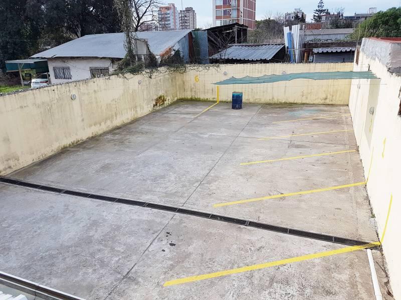 Foto Departamento en Alquiler en  Belen De Escobar,  Escobar  Rivadavia 335