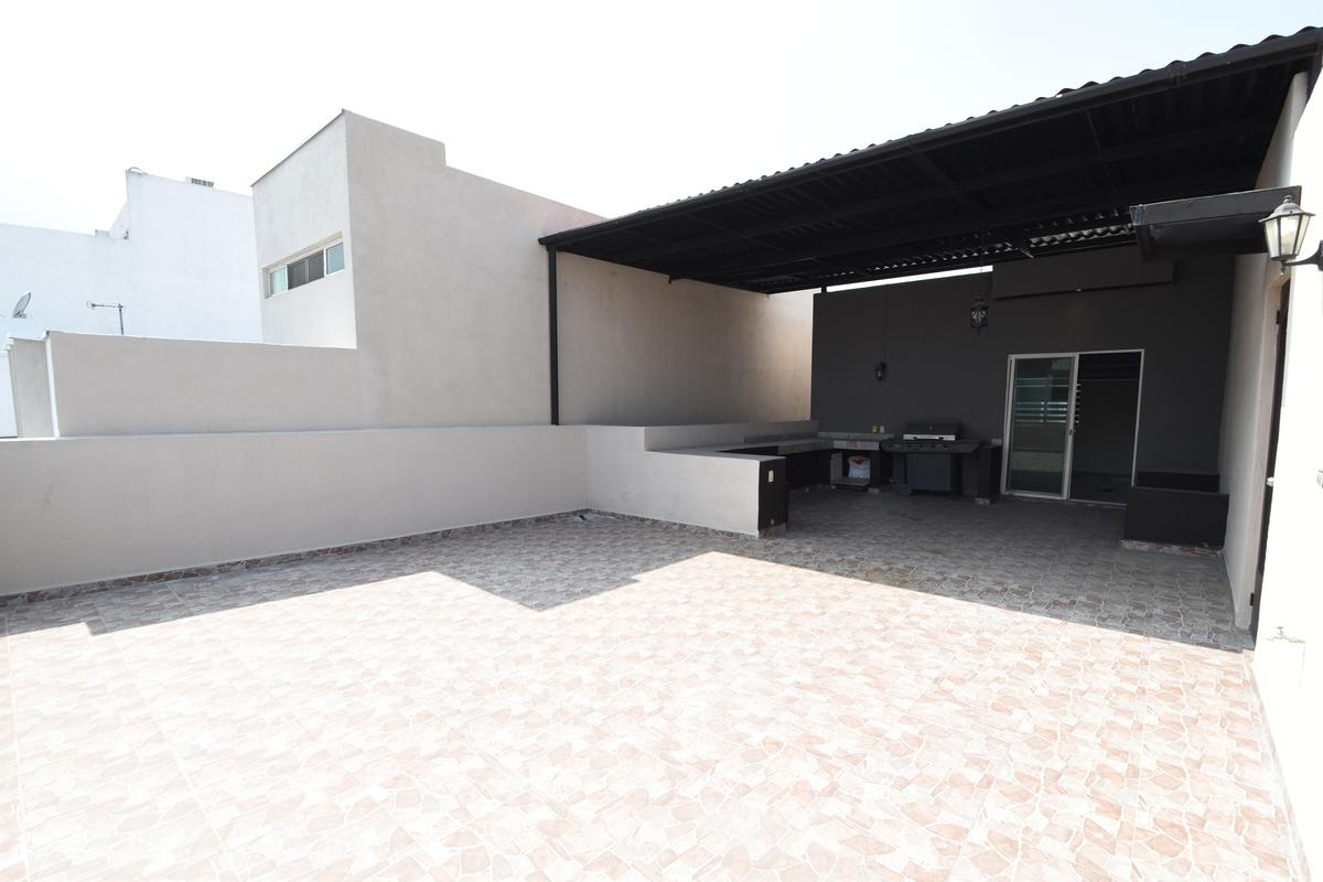 Foto Casa en Venta en  Monterrey ,  Nuevo León  VENTA CASA CUMBRES ELITE