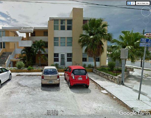 Foto Local en Renta en  Residencial Colonia México,  Mérida  Local Comercial segundo piso, Colonia México