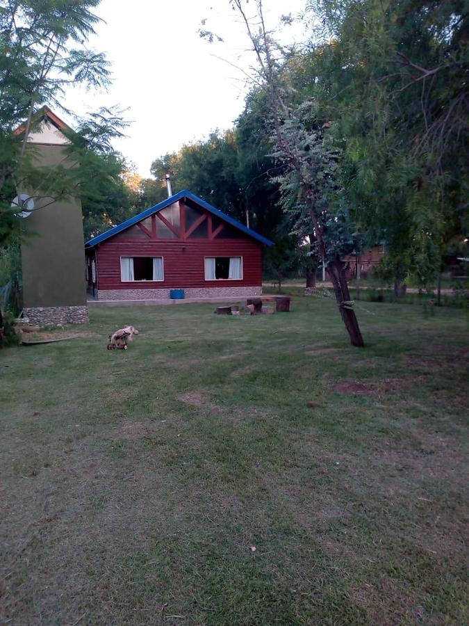Foto Casa en Venta en  Andino,  Iriondo  ANDINO- UN SUEÑO
