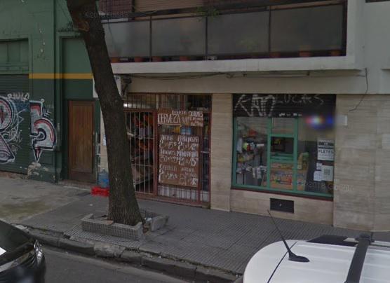 Foto Local en Venta en  Palermo ,  Capital Federal  Cabrera al 4500