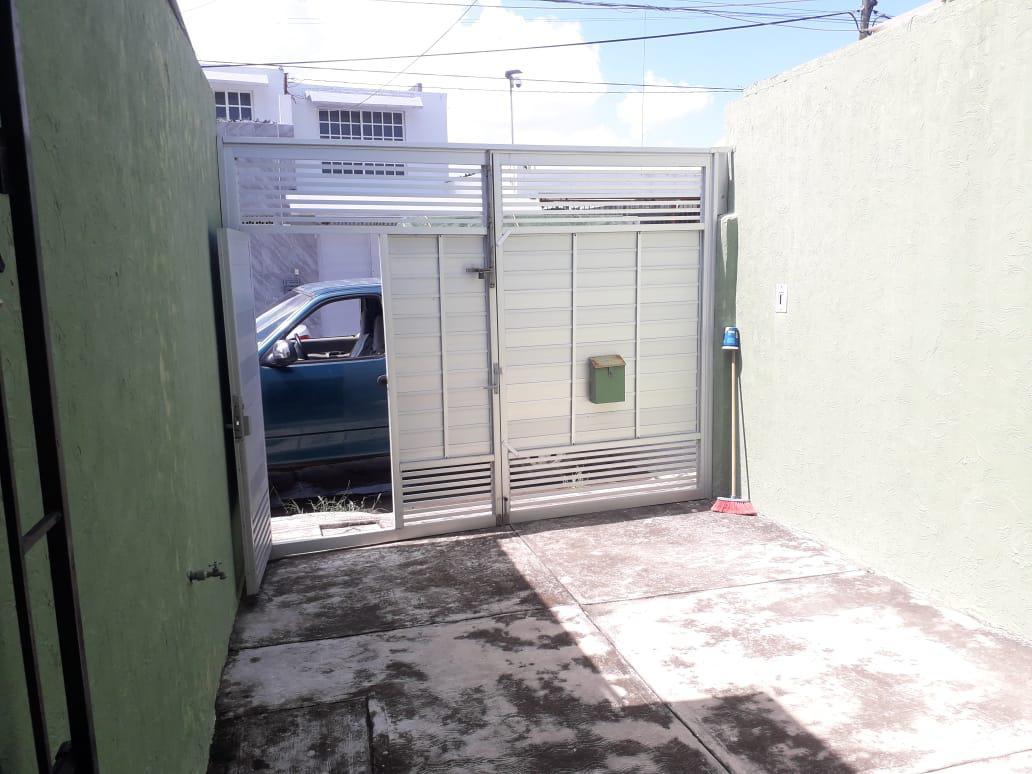 Foto Casa en Renta en  Unidad habitacional El Coyol,  Veracruz  CASA EN RENTA FRACCIONAMIENTO EL COYOL VERACRUZ VERACRUZ