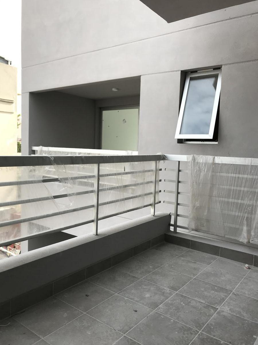 Foto Departamento en Venta en  Barracas ,  Capital Federal  Bolivar 1740 3ºC