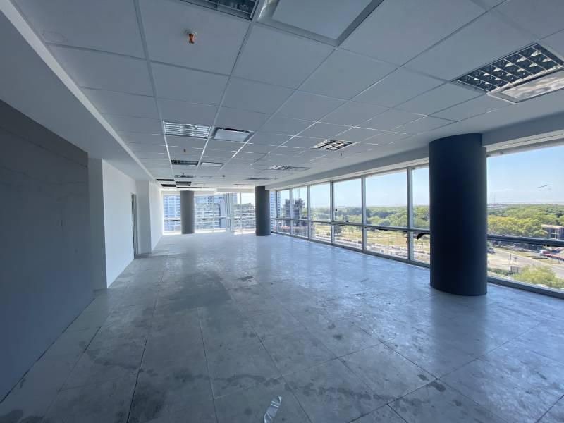 Foto Oficina en Alquiler en  Puerto Madero ,  Capital Federal  Camila O'Gorman  412 - 801